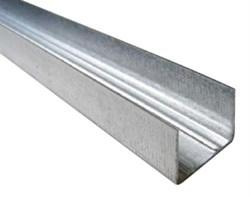 Профиль UD 3м 28х27мм (0.4мм) - фото 4292
