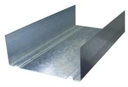 Профиль UW 3м 100мм (0,4мм) - фото 4300