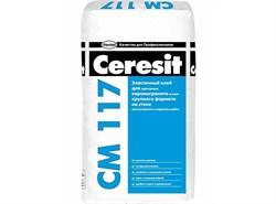 Церезит СМ-117 (25кг) - фото 4304