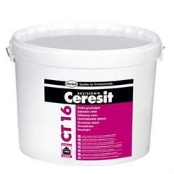 Грунт-краска Церезит СТ-16 (10л) - фото 4592