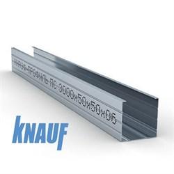 Профиль CW 3м 50мм (0,6) Кнауф - фото 5455
