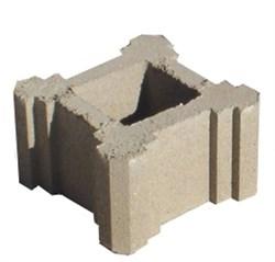 Камень колонный 32х19х32см - фото 5523