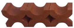 Элемент фигурный 19х12х19см с пигментом (цветной) - фото 5535