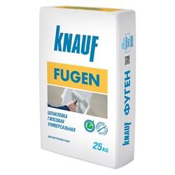 Кнауф Фуген (25кг) - фото 5559