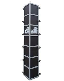 Колонна быстромонтажная 0,4х0,4х3м - фото 5583