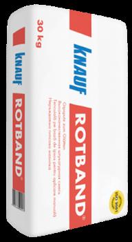 Штукатурка Кнауф Ротбанд (30кг) - фото 6198