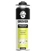 Очиститель монтажной пены Grover Cleaner 500ml (Под пистолет)