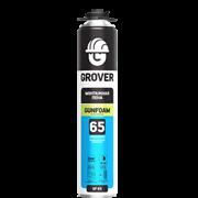 Монтажная пена Grover GF65 750ml (Под пистолет)