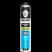 Монтажная пена Grover GF50 750ml (Под пистолет)