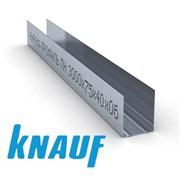 Профиль UD 3м 28х27мм (0,6мм) Кнауф