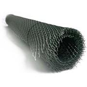 Сетка просечно-вытяжная 17х40х0,5мм Х/К (10м.кв)