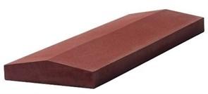 Парапет заборный 39х26см с пигментом (цветной)