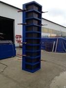 Опалубка колонн 400х400х3000мм