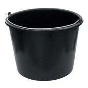 Ведро строительное круглое 16л Flexible резинопластик