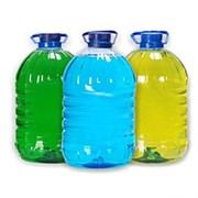 Жидкое мыло (5л)