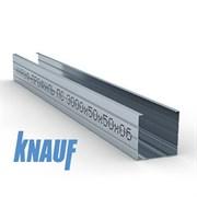 Профиль CW 3м 75мм (0,6)  Кнауф