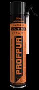 Пена монтажная Профпур ультра 750мл (Ручная)