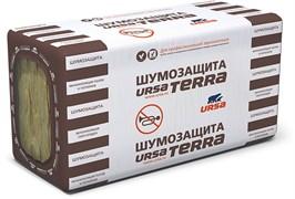 УРСА Терра шумозащита 1250х610х50мм  (7,62 м.кв)