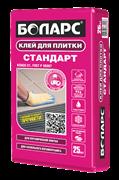 Боларс Клей для плитки СТАНДАРТ (25кг)