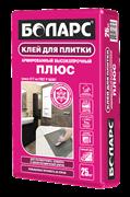 Боларс Клей для плитки ПЛЮС (25кг)