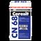 Церезит CN-68 финишный наливной пол (25кг) - фото 4697